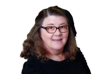 Heather Raikes - Permits Coordinator