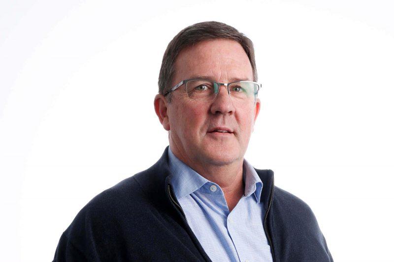 Ken Raikes - Director
