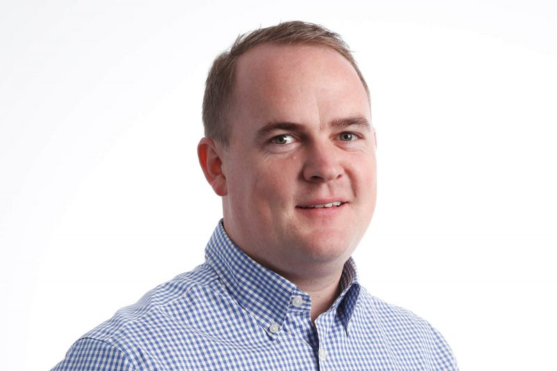 Mark Raikes - Project Manager