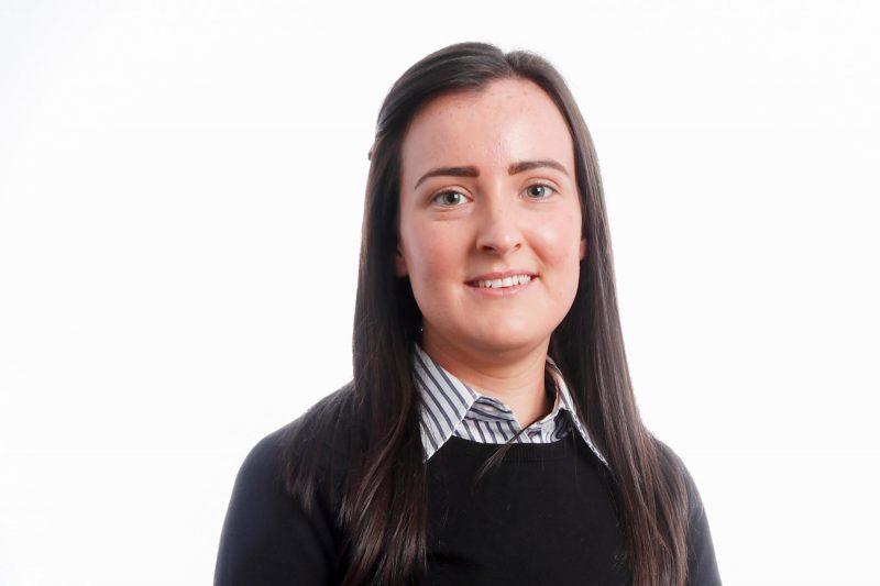 Mindy McEwen - Pre-Construction Assistant