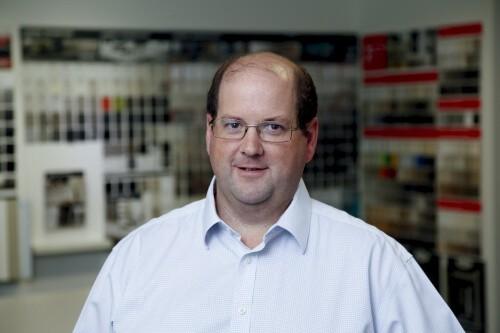 Daniel Mauger