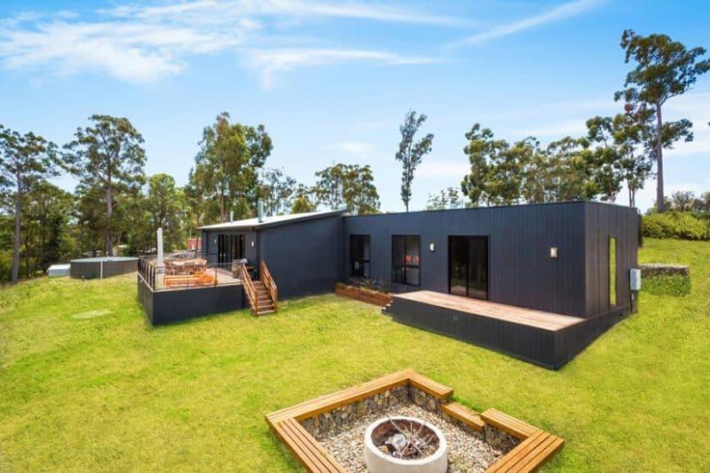 Eden NSW