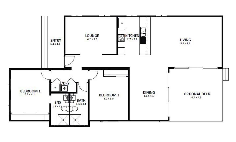 Nepean (Floor Plan)