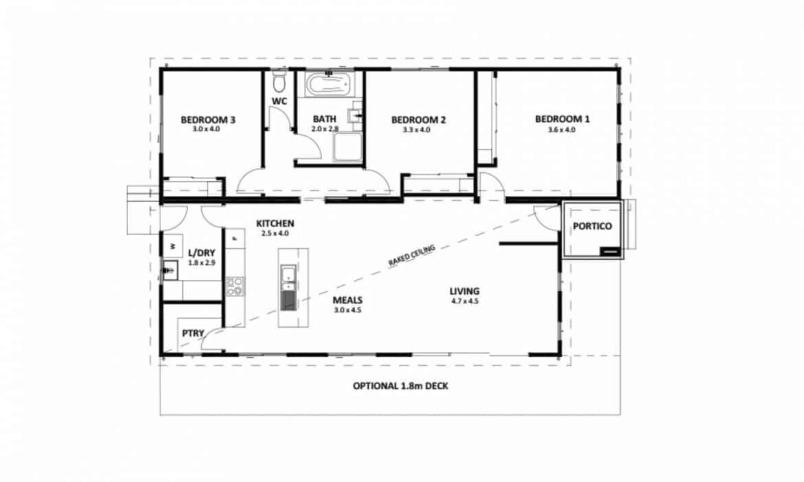 Shoreham 12 (Floor Plan)