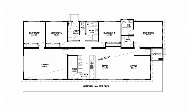 Shoreham 19 (Floor Plan)