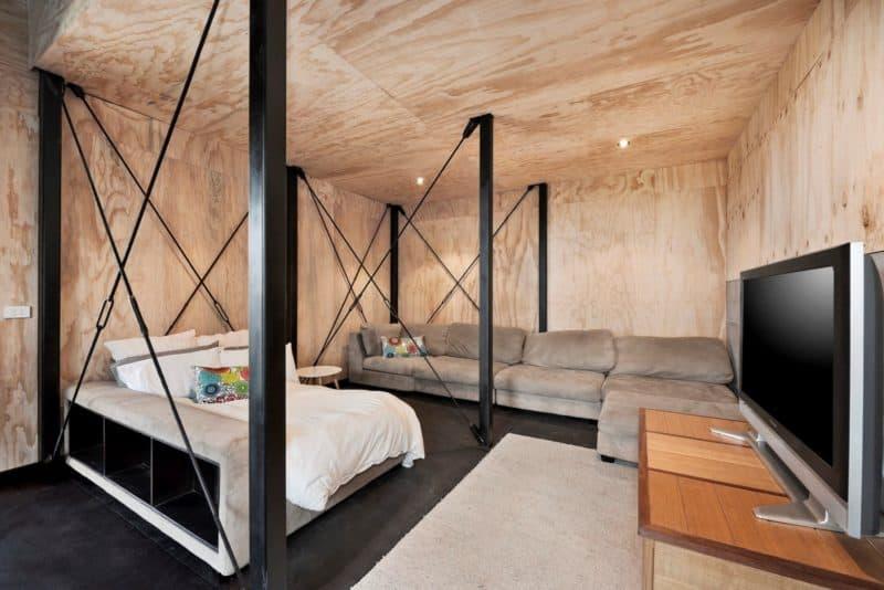 Frankston modular home