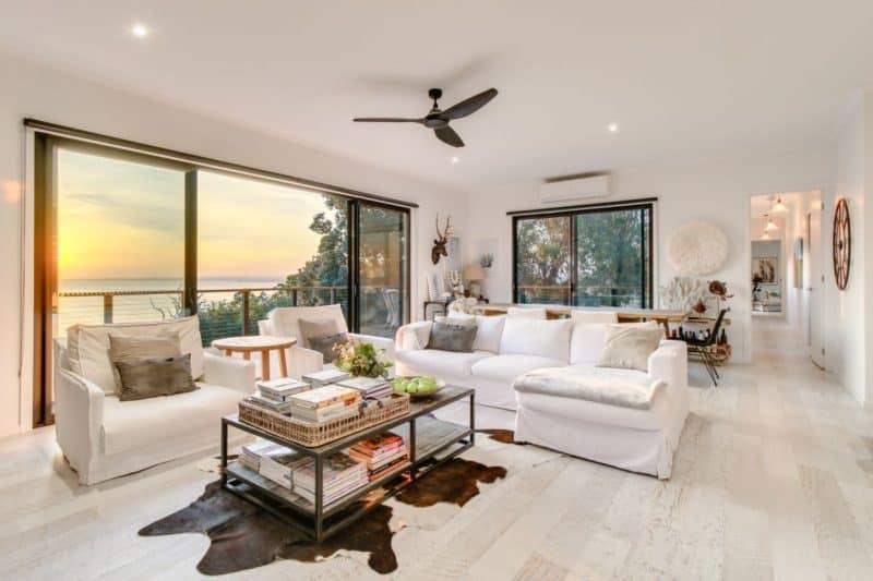 metung living room