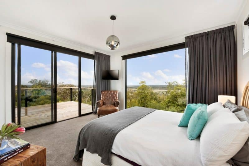 Frankston bedroom- modular home