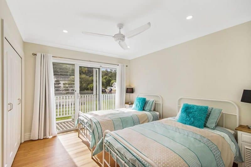 Patonga Beach (Bedroom)
