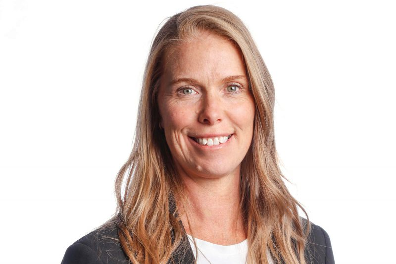 Joelle Allsopp - Pre-Construction Coordinator