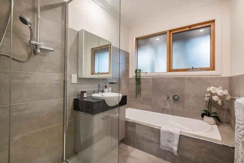 Boronia - Bathroom