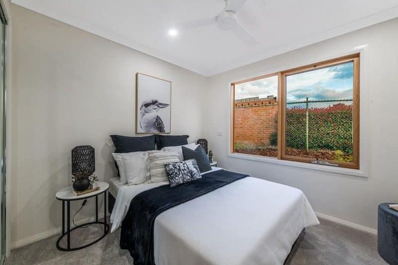 Boronia - Bedroom