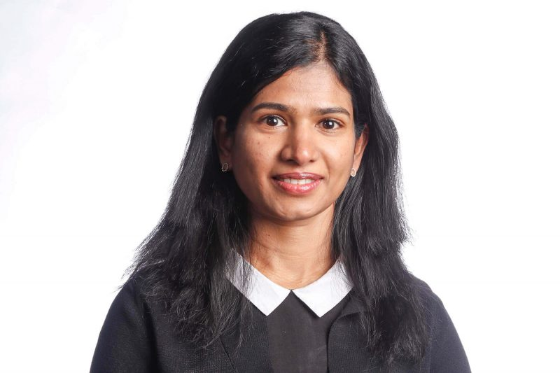 Anu Cleetus - Architectural Designer