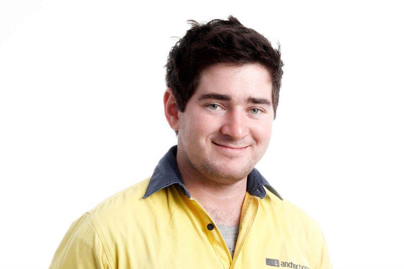 Josh Wakefield - Production Team