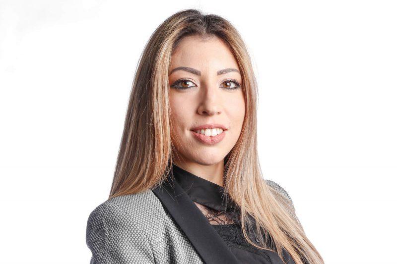 Kylie Abbass - Architectural Designer